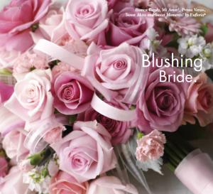 blushingbride