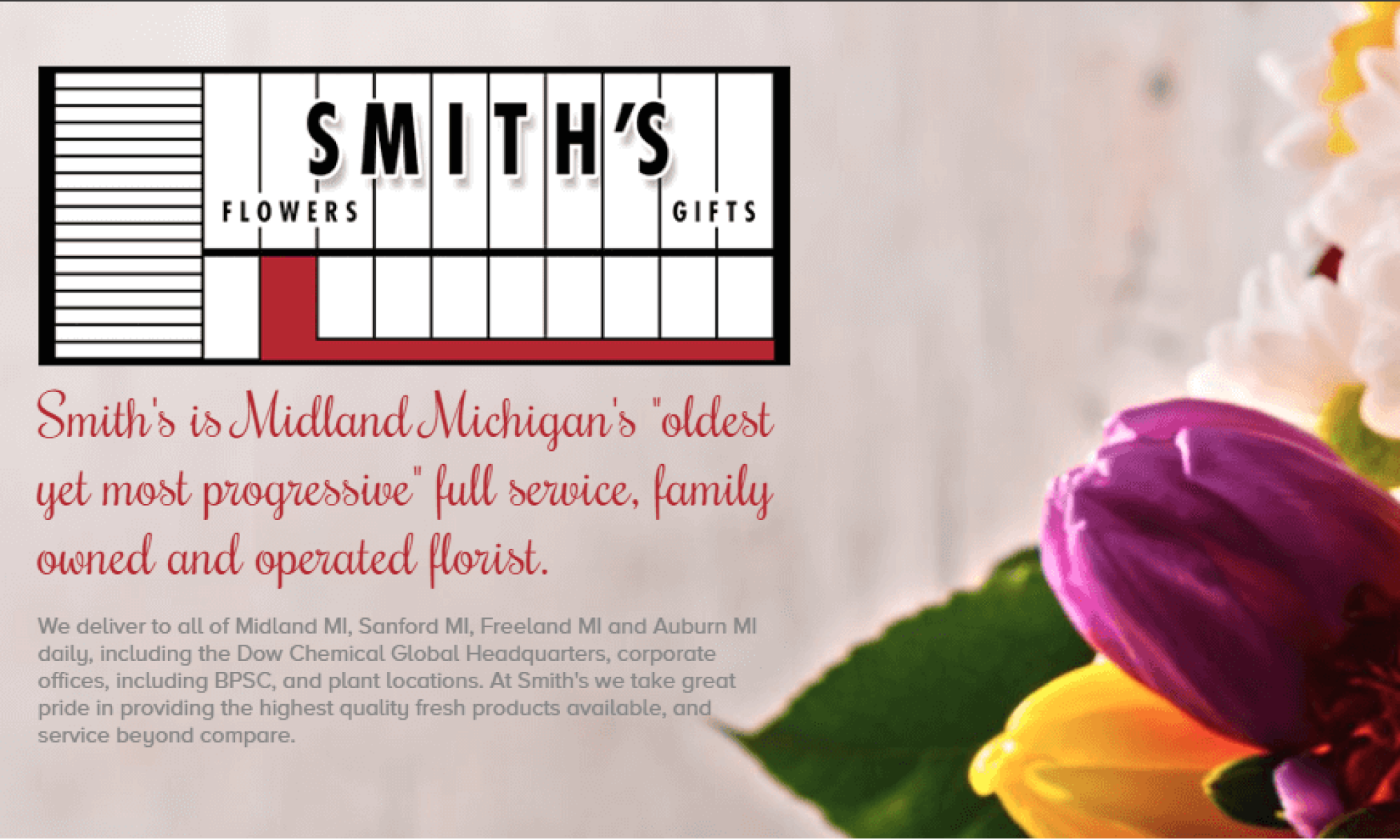 Smith's of Midland Blog