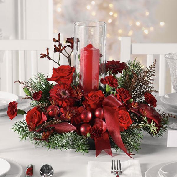 Holiday Harmony :: Smiths Flowers